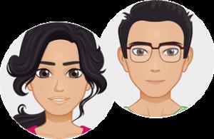 avatar des parents